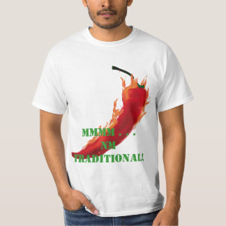 Traditional Chile Tee-Shirt T-Shirt