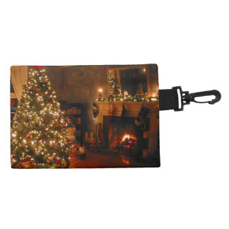 Traditional Christmas Accessories Bags