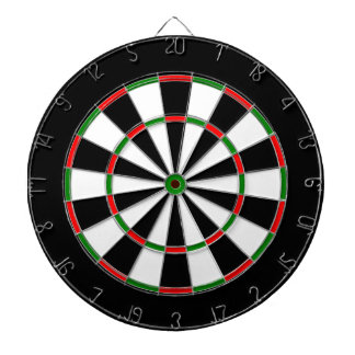 Traditional Dart board for anyone