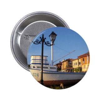 Traditional Fishing Boat Pins