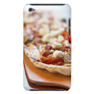 Traditional Italian pizza Barely There iPod Covers