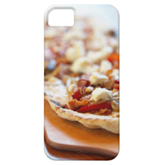Traditional Italian pizza iPhone 5 Case