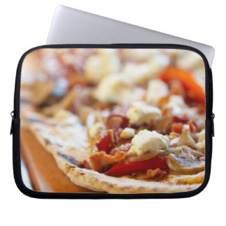 Traditional Italian pizza Laptop Sleeve
