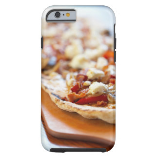Traditional Italian pizza Tough iPhone 6 Case