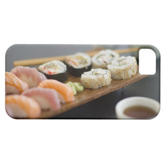 Traditional Japanese sushi Barely There iPhone 5 Case