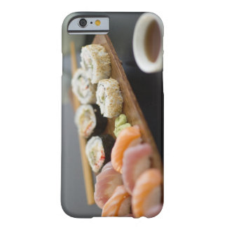 Traditional Japanese sushi Barely There iPhone 6 Case