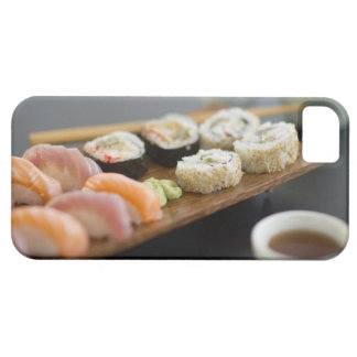 Traditional Japanese sushi Case For The iPhone 5