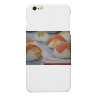 Traditional Japanese Sushi iPhone 6 Plus Case