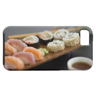 Traditional Japanese sushi Tough iPhone 5 Case