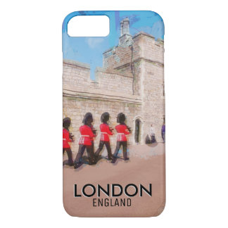 Traditional London iPhone 8/7 Case