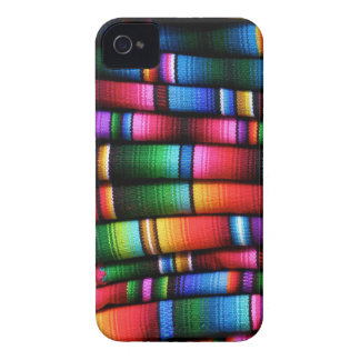 Traditional Mayan Weaving (v1) - Blackberry case