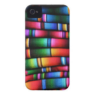 Traditional Mayan Weaving (v1) - iPhone 4/4S case
