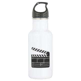 Traditional Movie Clapper-Board 532 Ml Water Bottle