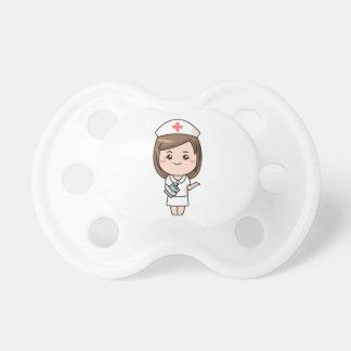 Traditional Nurse Dummy