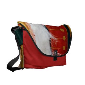 Traditional Nutcracker Messenger Bag