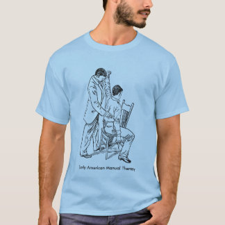 Traditional Osteopathic Treatment T-Shirt