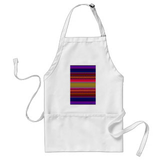traditional standard apron