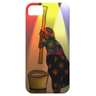 Traditional tasks iPhone 5 cases