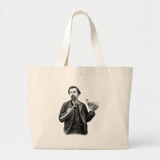 Tradtitional Osteopathy Tote Bag