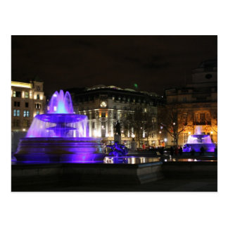 Trafalgar Square Postcards
