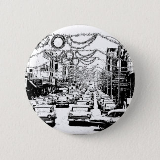 Traffic 6 Cm Round Badge