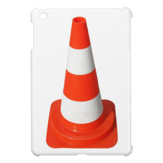 Traffic cone case for the iPad mini