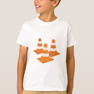 Traffic Cones T-Shirt
