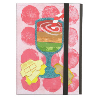 Traffic Light Milkshake I-Pad Case Case For iPad Air