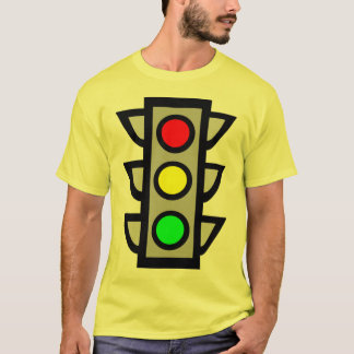 Traffic Light Shirt