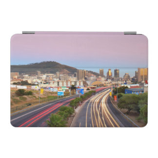 Traffic On Motorway To Cape Town, Western Cape iPad Mini Cover