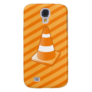 Traffic Safety Cone iPhone 3g/3gs Case Galaxy S4 Case