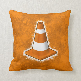 Traffic Safety Cone Splatter Cushions