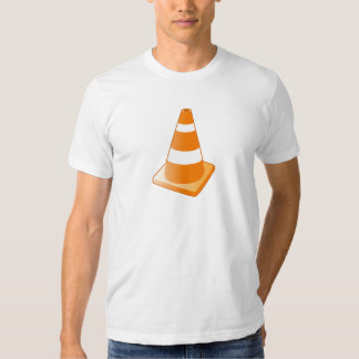 Traffic Safety Cone T Shirts
