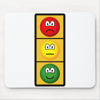 trafficlight-sadhappy.png mouse mat