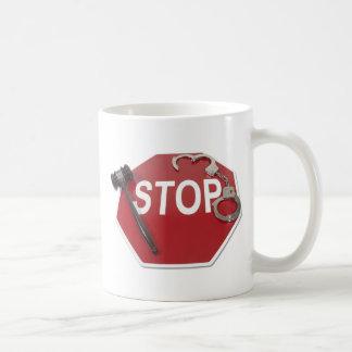 TrafficViolations082510 Coffee Mug