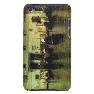 Traghetto della Maddalena, 1887 Barely There iPod Covers