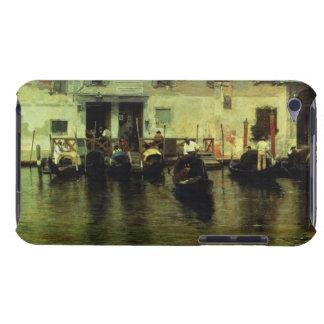 Traghetto della Maddalena, 1887 Case-Mate iPod Touch Case