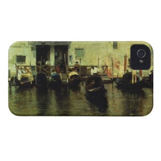 Traghetto della Maddalena, 1887 Case-Mate iPhone 4 Case