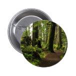 Trail Amongst Giants 6 Cm Round Badge