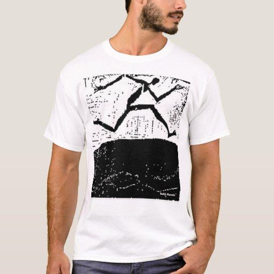 Trail Friends running T-Shirt