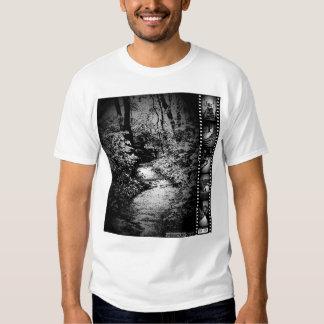 Trail Image #2 T-shirt