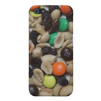 Trail Mix Photograph Speck Case iPhone 5/5S Cases