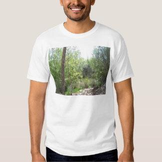 Trail Through the Trees Tshirt