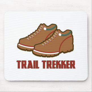 Trail Trekker Mousepads