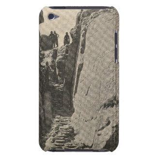 Trail, Walpi Mesa iPod Touch Cover