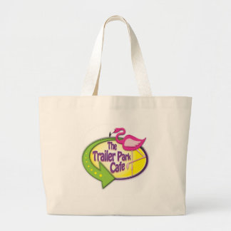 Trailer Park Cafe Products Bag