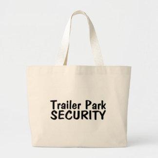 Trailer Park Security Bags