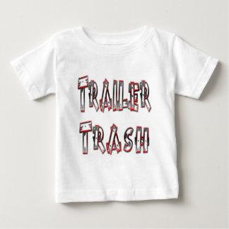 Trailer Trash Baby T-Shirt