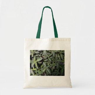 Trailing Velvet Plant Tote Tote Bag
