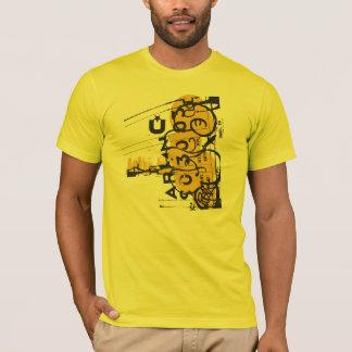 Train 030 T-Shirt